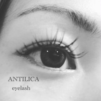 セーブルエクステ100本(^^)  デザインやカールなどご相談下さいませ。 ANTILICA eyelash所属・近藤彩乃のフォト