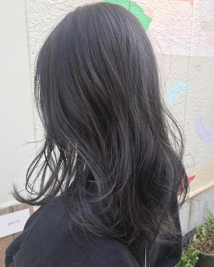 【🌸新規限定🌸】綺麗に髪を育てたい方はこちら👉TOKIOトリートメントカラー+カット💫