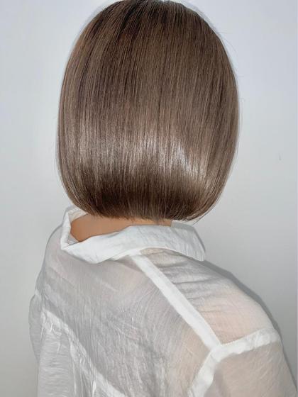 ✨髪質改善✨【サブリミックトリートメント✨】【艶が欲しい!まとまりが欲しい!乾燥が気になる、、そんな方にオススメ✨】