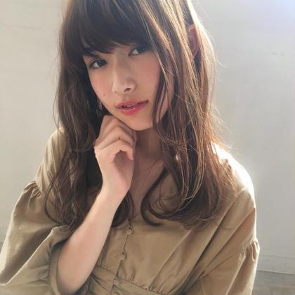 ワンカ-ルセミロング Mariabyafloat所属・太田有哉のスタイル