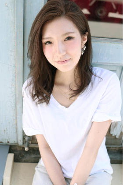 virtue所属・YujiSumidaのスタイル