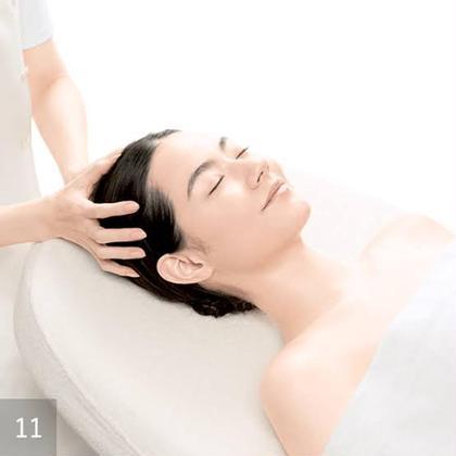 🏅満足度No.1オプション🏅ヘッドケア+フェイシャルエステ(肌プランニング付)