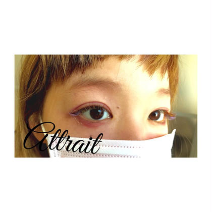 Attrait所属・mi✳︎のフォト
