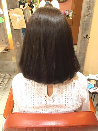 Neolive copain所属・後藤由菜のスタイル