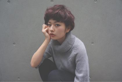 hairdo所属・豊川優里のスタイル
