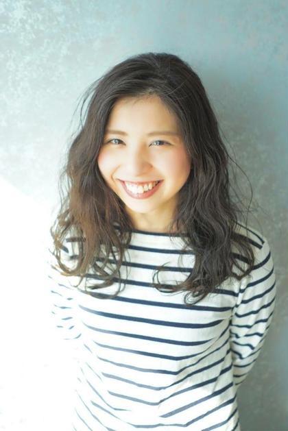 カット+潤いトリートメント【3月限定価格】