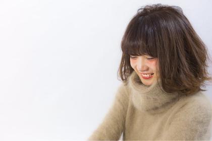 vancouncil千種所属・kataokamayuのスタイル