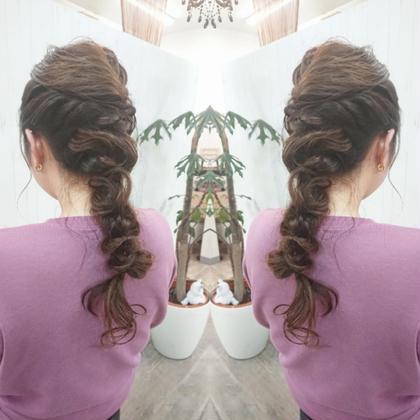 【祝時などに✨】hairset