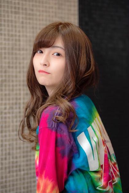 👨🎓学生限定👩🎓カット+全体カラー+ナノスチームトリートメント ¥5500