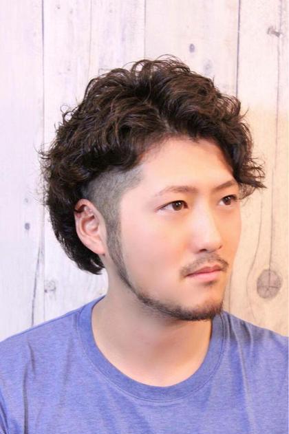 H&K所属・北川広行のスタイル