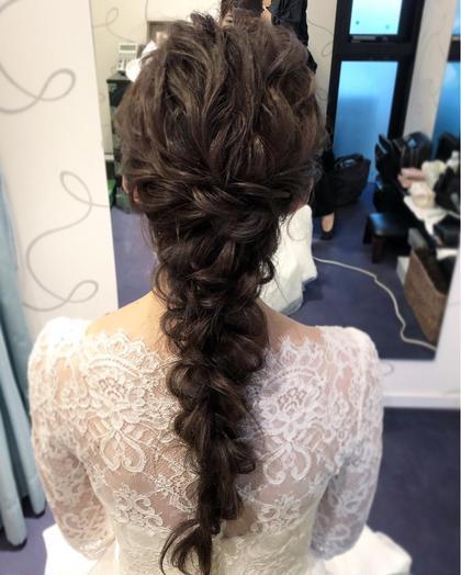 🎀ヘアセット🎀結婚式、二次会に!お出かけ前のヘアメイク、サプライズに💕
