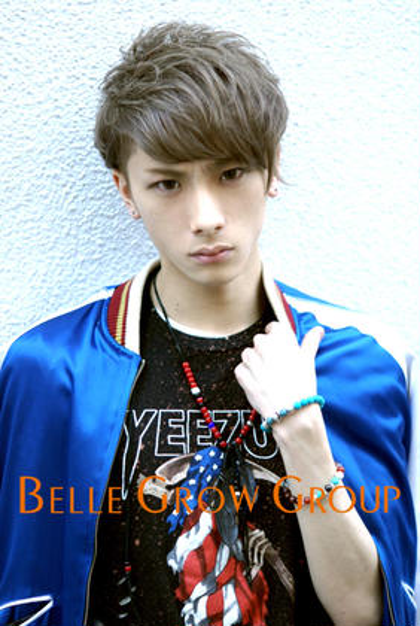BELLE GROW CROSS所属・BELLE GROWCROSSのスタイル