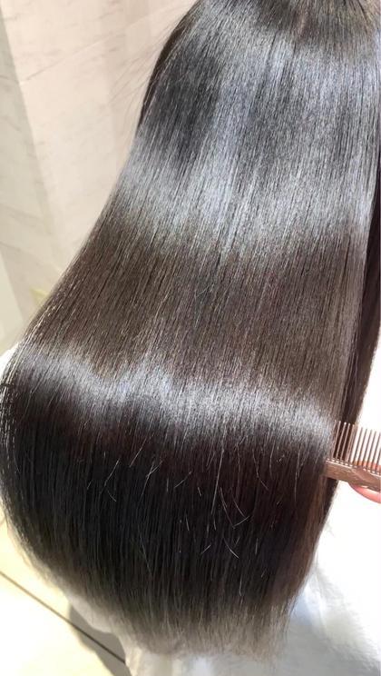 ✨最新技術✨今までを超える髪質改善&5stepトリートメント