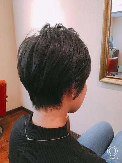 hairGLOW所属の児嶋亮のヘアカタログ