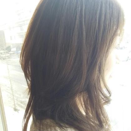 サフィヤミルボンアディクシー  美容室Ailes所属・前田あきひろのスタイル