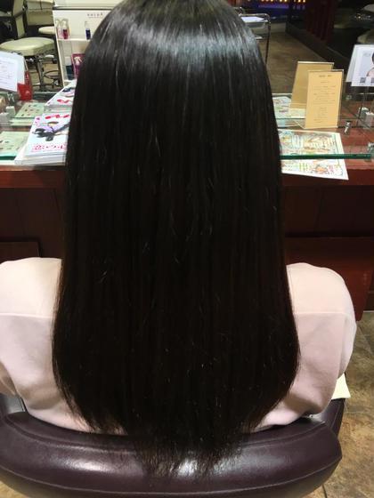 neolivenorth所属・吉野美咲のスタイル