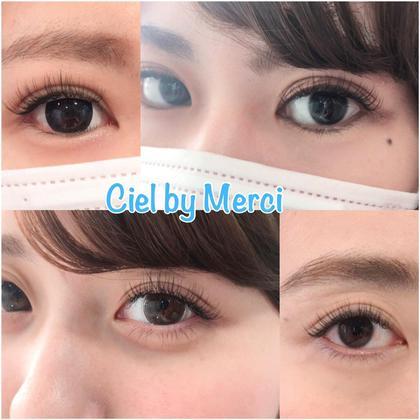 Ciel by Merci所属・NAKAYAMA CHIEのフォト