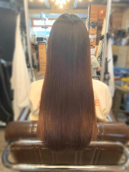 【期間限定!】話題の髪質改善トリートメントがナント!6600円で受けられる!!今だけ限定!!