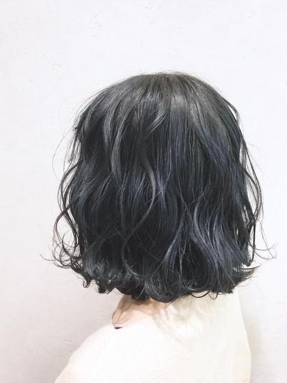 Blue Black🦋
