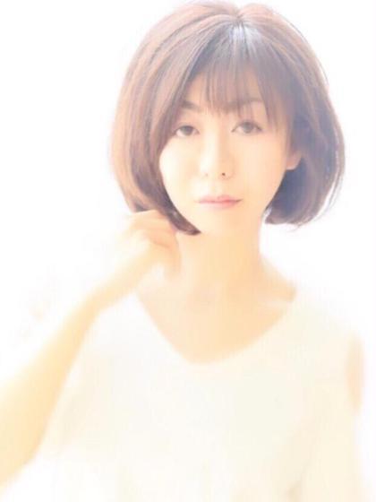 【ご新規様】カット+カラー+ピコ泡トリートメント😊7.150円✨