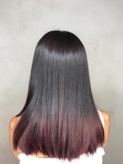 ㊙️今だけ‼️効果絶大‼️前髪カット&インプライム5STEPトリートメント❤✨✨毛髪補習改善トリートメント❤✨
