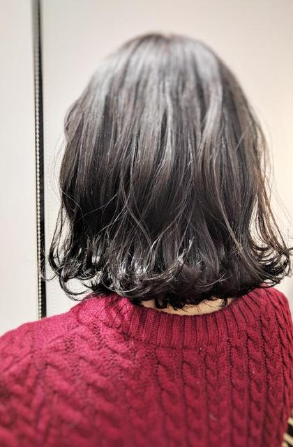 JIJI by worth while所属・岩亀光一のスタイル