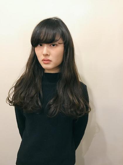 An hue.所属・吉武真紀のスタイル