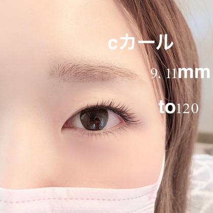 🌷フラットラッシュ 120本🌷 (オフ+コーティング付き)