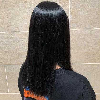 [初回限定]髪質改善トリートメントハナサカス¥3900