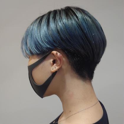 🌙似合わせ髪質改善カット🌙