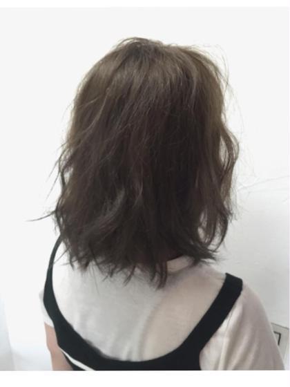 N.U hair=forma所属・N.Uhair美容室のスタイル