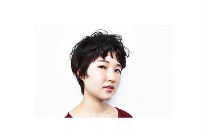 LaHzA所属・小栗春花のスタイル