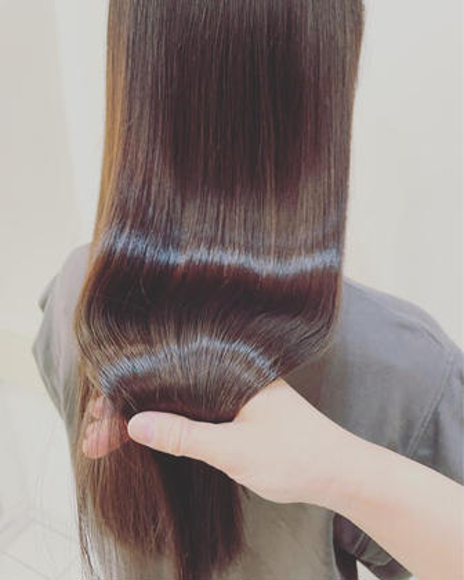 【✨話題の髪質改善✨】サイエンスアクア
