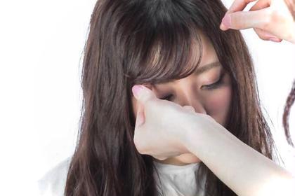 🧚🏻♀️前髪カット+前髪縮毛矯正(メンズ可)🧜♀️
