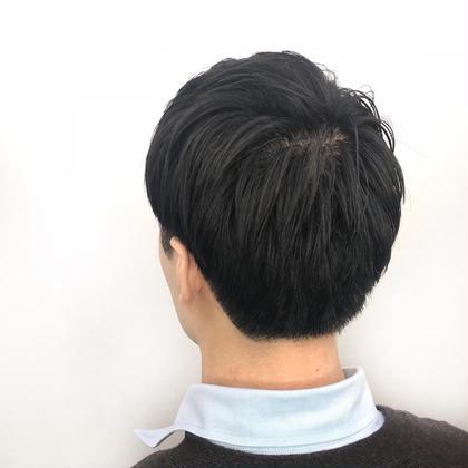 🌷ご新規様✨メンズ限定カット & 髪質改善チューニング