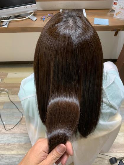 サイエンスアクア美髪チャージ