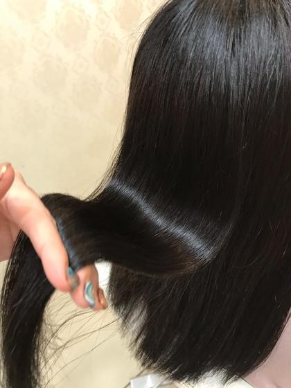 💗似合わせカット(ボブ~ロング限定)+美髪✨縮毛矯正💗