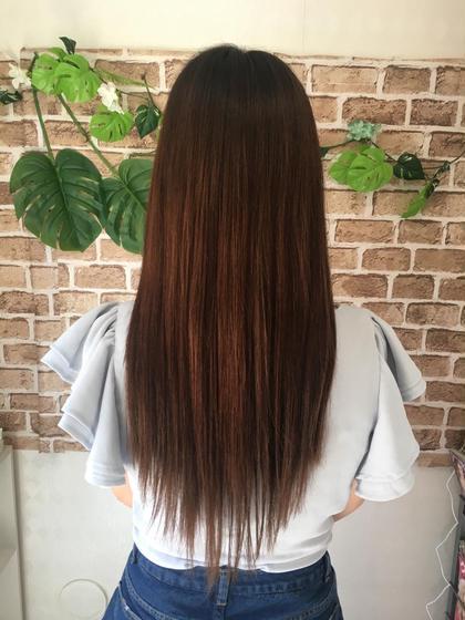 [学割]シールエクステ50本人毛100% レミー毛¥11000