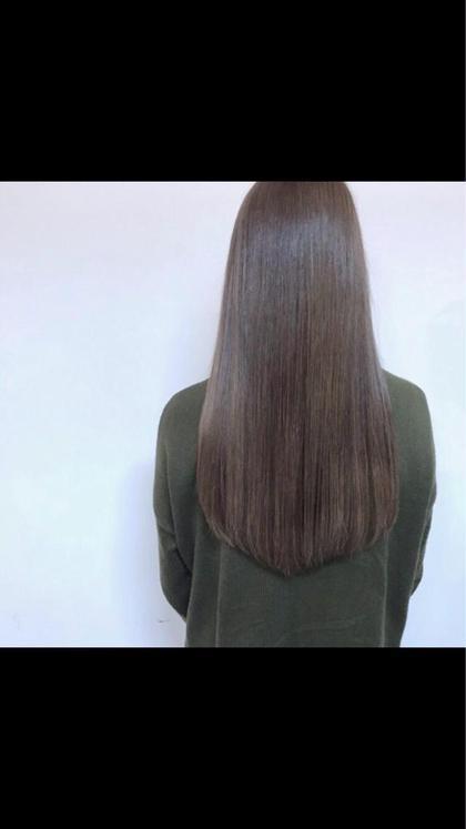 【19日空きあります✨ご新規様限定✨]毛髪強度140%UP✨最高級TOKIOインカラミトリートメント+ナノスチームケア