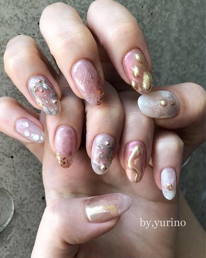 【Hand】10本アートコース (オフ有)