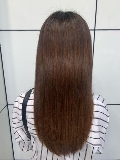 [今話題の🔥]髪質改善トリートメント🌐
