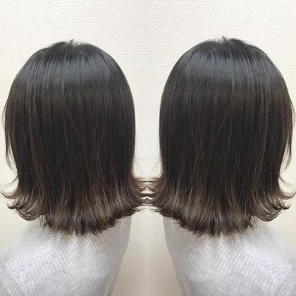 【CMで話題のトリートメント付】✴︎髪質改善カラー & TOKIO TR✴︎