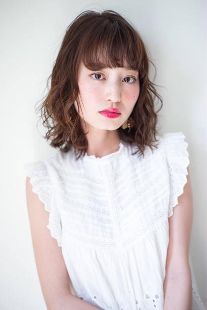 ご新規様・3回目までの方❤️前髪カット【24歳以下限定】