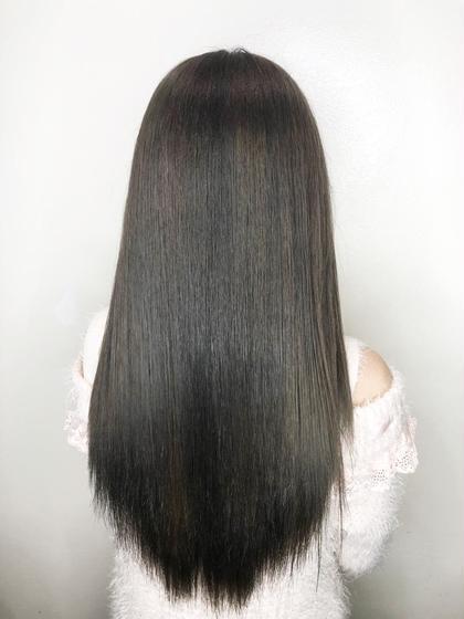 ✨新規✨最高級艶髪❣️髪質改善トリートメント