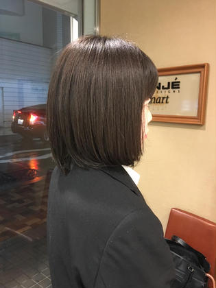 Belinda   by smart所属・永井里奈のスタイル