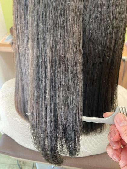 🌟TV📺で話題🌟サブリミック髪質改善トリートメント💇♀️+カット