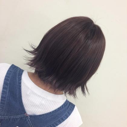 リタッチカラー(白髪染め)
