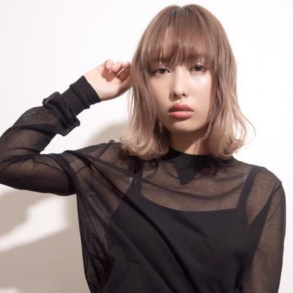 AArtirior所属・市川絵美子のスタイル