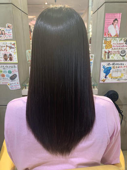 PASSION名取店所属の佐藤実穂のヘアカタログ