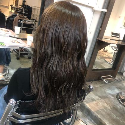 LAINY所属のLAINY 🐹 Kurumiのヘアカタログ